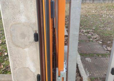 Klizna vrata 14