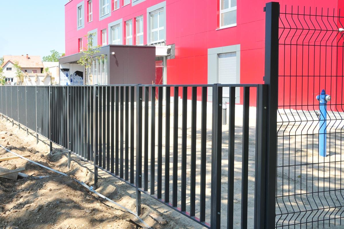Specijalne ograde 06