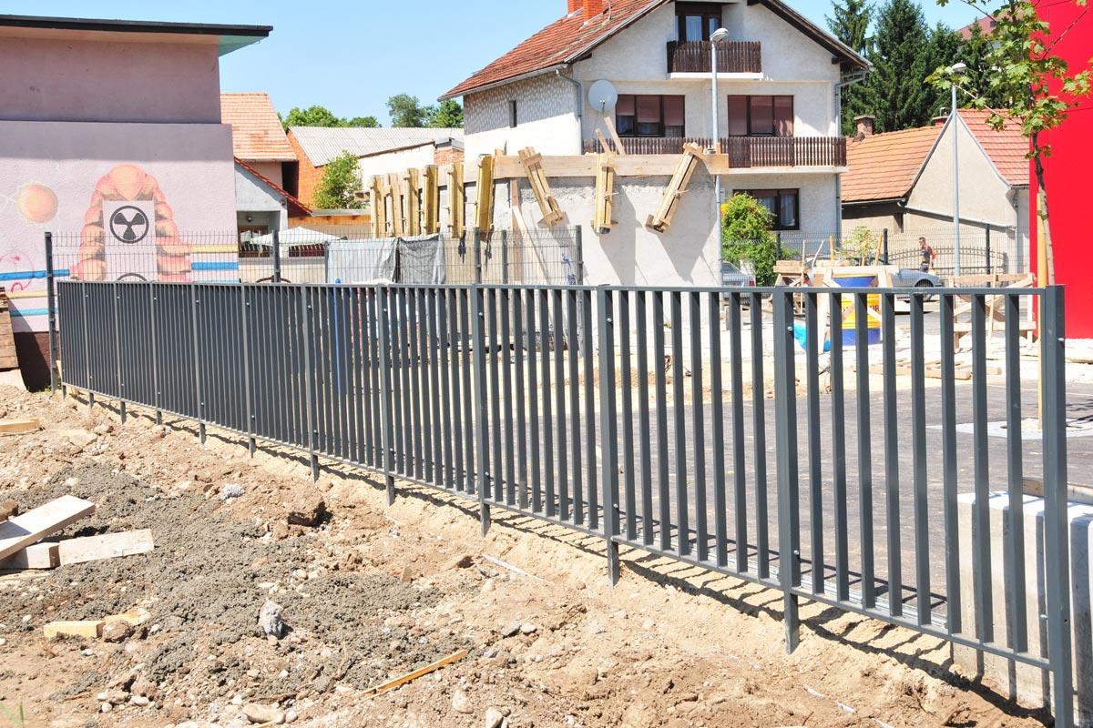 Specijalne ograde 10