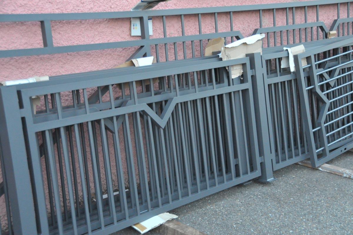Specijalne ograde 14
