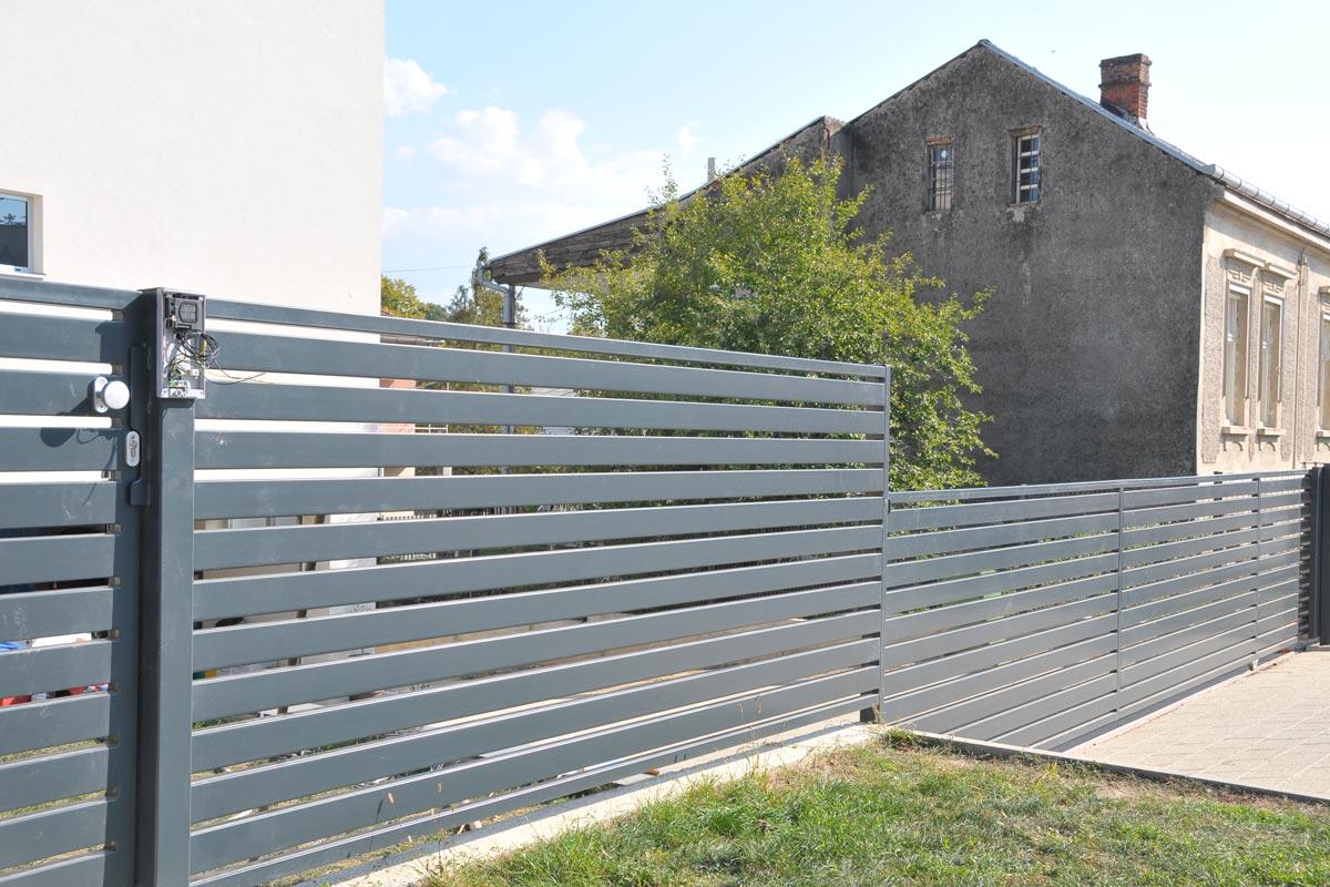 Specijalne ograde 17