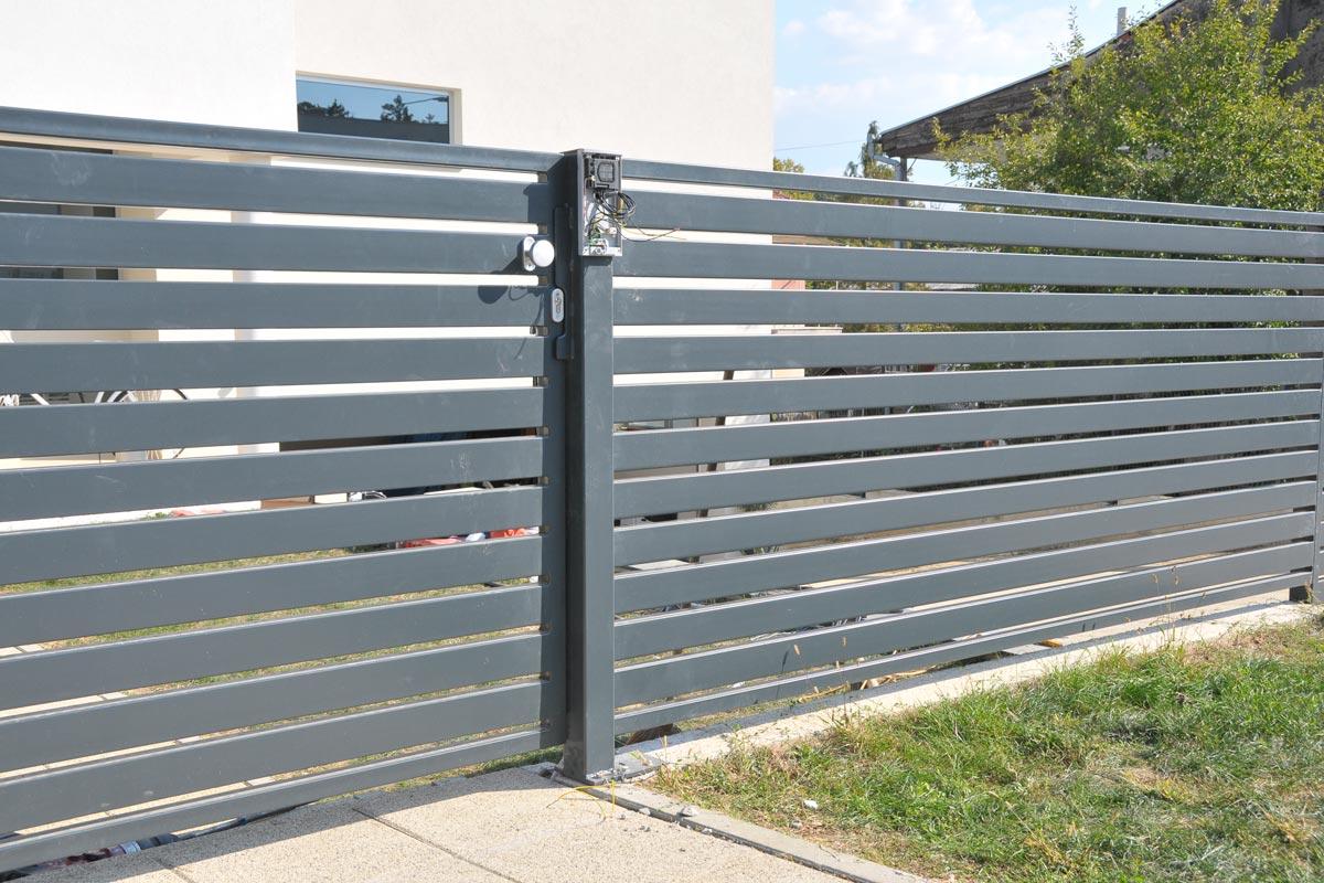 Specijalne ograde 18