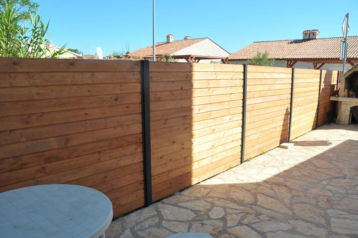 Specijalne ograde 21