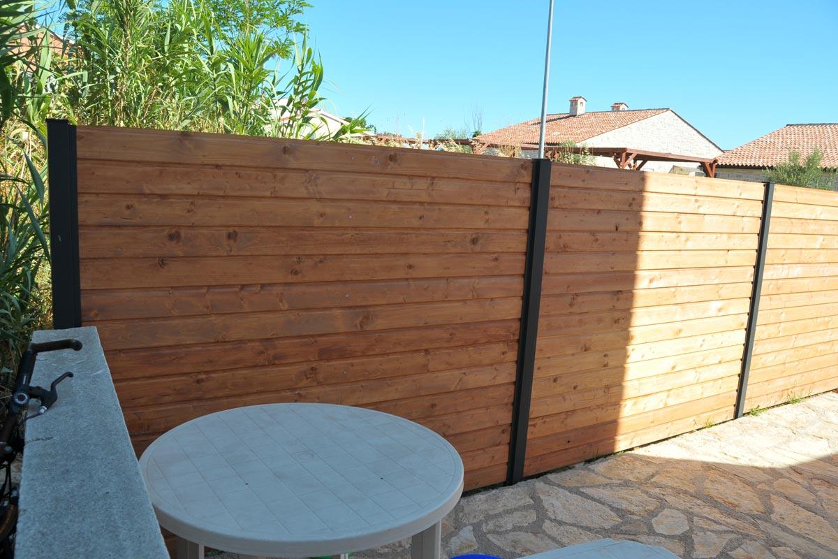 Specijalne ograde 22