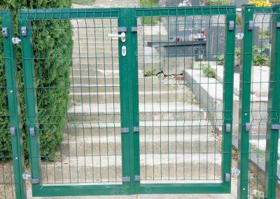 Zakretna vrata 07