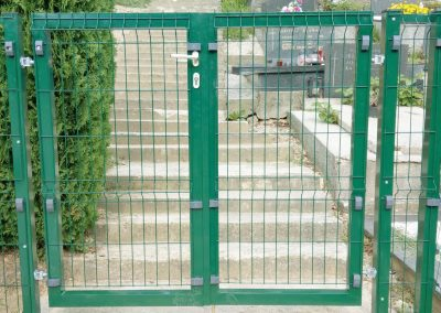 Zakretna vrata 08