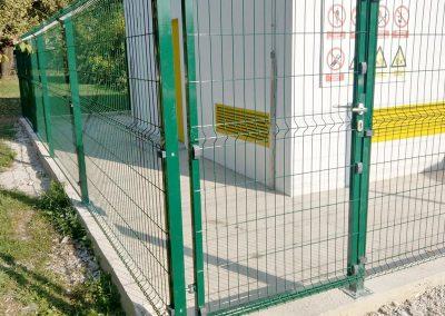 Zakretna vrata 12